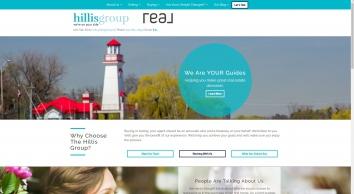 Hillis Group, Gina & Garry Hillis, Royal LePage