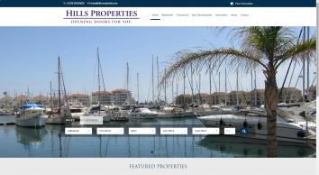 Hills Properties Ltd, Gibraltar, GX11