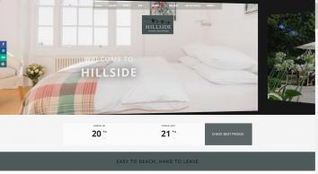 Hillside Bistro