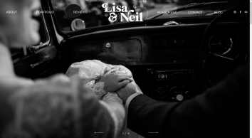 Norwich & Norfolk Wedding Photographer | Him & Her