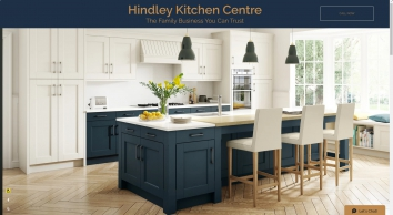 Hindley Kitchen Centre