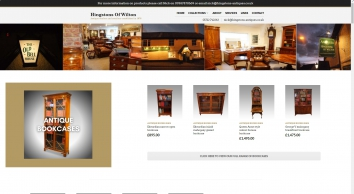 Hingstons Antiques of Wilton