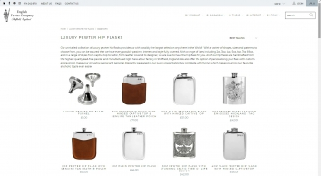 The Hip Flask Co