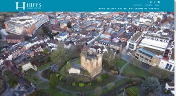 Hipps Estate Agents Ltd, Guildford