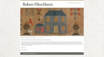 ROBERT HIRSCHHORN ANTIQUES