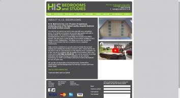His Bedrooms Ltd
