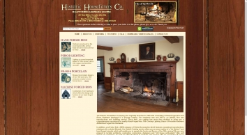 Historic Housefitters- Quality Period Hardware & Lighting