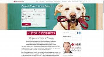 Historic Phoenix