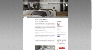 Hitchings & Thomas Ltd