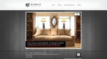 H J Cooper Ltd