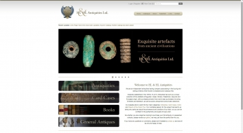Welcome to HL and HL Antiquities