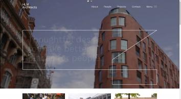 H L M Architects
