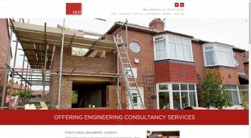 HLN Engineering Ltd
