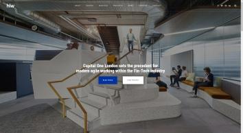 HLW International | Architecture, Design, Planning & Strategy