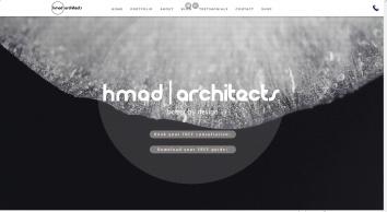 Harris McMillan Architecture & Design