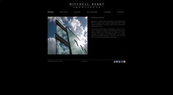 Hill Mitchell Berry