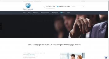 HMO Mortgage Broker
