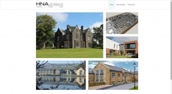 HNA Architects in Oldham and Greater Manchester
