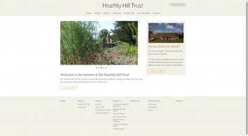 Hoathly Hill Association