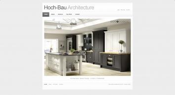 Hoch Bau Architecture