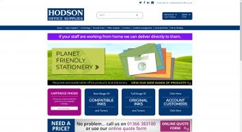 Hodson Office Supplies