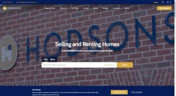 Hodsons Estate Agents
