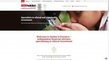 Holden & Partners