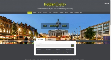 HoldenCopley