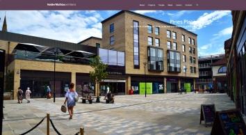Holder Mathias Architects