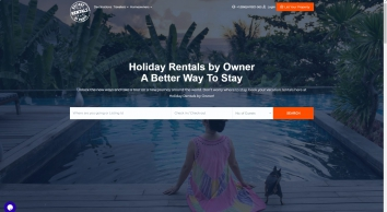 Holiday Vacation Rentals By Owner | DEAL DIRECT - DON\'T OVERPAY