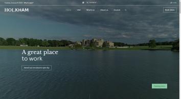 Holkham