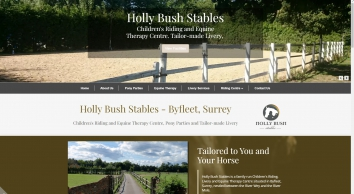 Holly Bush Stables