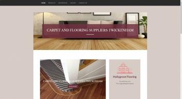 Hollygrove Flooring Company Ltd