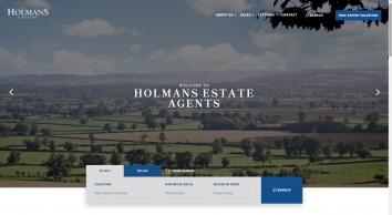 Holmans Estate Agents, Moreton-In-Marsh