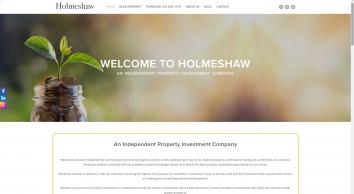 Holmeshaw ltd