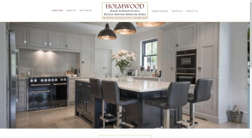 Holmwood Kitchens