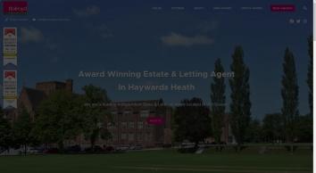 Holroyd Homes Ltd, Haywards Heath