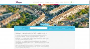 Holroyds , Bingley