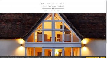 HOME ARCHITECTURE BY STRADLING DESIGN - Architects Berkshire | Stradling Design Architecture Newbury