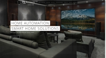Home Automate