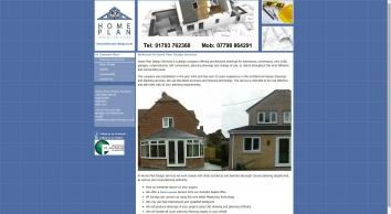 Home Plan Design Services