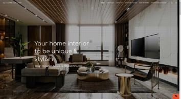 Best Interior Designers in Mumbai | Interior Decoration Services