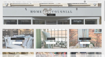 Home & Colonial