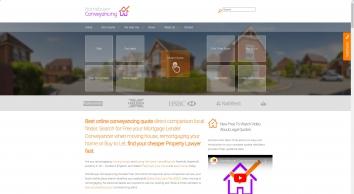 Homebuyer Conveyancing