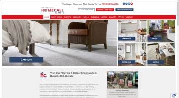 Home Call Carpets Sussex