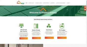 Homeco Energy