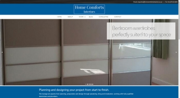 Home Comfort Interiors Ltd