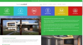 Home Control Scotland