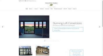 Architect Oxford, Bicester | Home Extensions | Loft Conversions