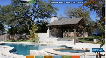 Homefield - The Outdoor Living Store